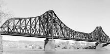 P&LE Bridge,Beaver, PA, 1910 Cantilever design, S gauge with 2 Tracks L.E. - Kit