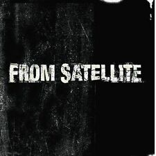 FREE US SHIP. on ANY 2 CDs! NEW CD From Satellite: When All Is Said and Done