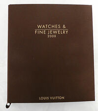 Louis Vuitton Jewelry And Fashion Collection Reference Book