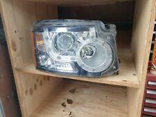 Landrover discovery 4 headlight