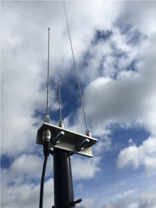 Moonraker WTZ-270 J Pole Antenna