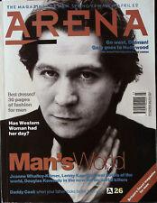 ARENA Magazine #26 S/1991 GARY OLDMAN Lenny Kravitz JOANNE WHALLEY-KILMER @excl@