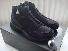 Nike Air Mowabb COMME des Garçons Black US 12/UK 11 ACG/CDG/DSM/Premium Sued