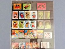 Singapore Various Unused Stamps 2014 - 49 Years of Independence Part II