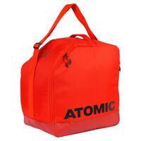 2020 Atomic Boot and Helmet Bag | Black or Red | Ski Gear | AL50448