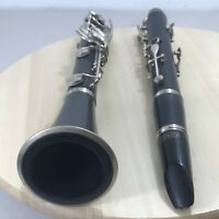 Clarinet Musical Insturment Olds NA50VW USA Made G 59324 School Band