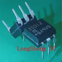 10PCS PC3SD12NTZAF Encapsulation:DIP-5 NEW