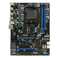 Motherboard  for MSI 970A-G43 MS-7693  Socket AM3+ DDR3  AMD 970 Chipset