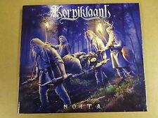 CD / KORPIKLAANI - NOITA