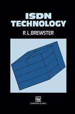 ISDN Technology by J. R. Brewster (2012, Paperback)