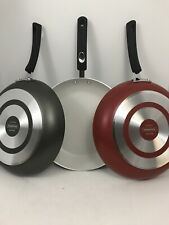 """Tramontina 12"""" Frying Pan In One Of Three Colors"""