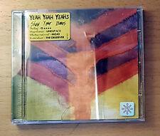 Yeah Yeah Yeahs - Show Your Bones (CD, 2006)