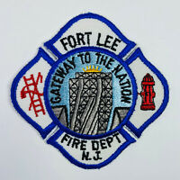 Fort Lee Fire Department New Jersey Bergen County Patch