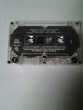 VERY RARE Metal Blade Records Promo Cassette Ignorance Lethal Candlemass Artch