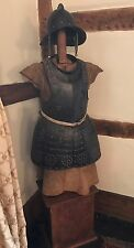 English Civil War 17c Pikemen's Armour ECW 17th Century