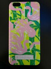 New Lilly Pulitzer by Target iPhone 6+ Case 16GB 64GB 12BGB Flamingos