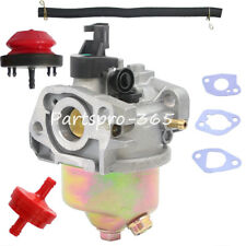 Carburetor Mtd 1P61N0 for Mtd & Cub Cadet: 751-10736 951-10736 520-864 Carb Kit