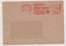 Fédéral / Afs Apt Geisweid, 50 Ans Hundtweber, 28.5.46