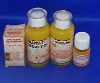 Secret de teint gluta vitamine C Anti-tâche anti rides rajeunit adoucir la peau