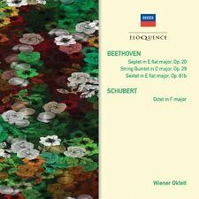 Vienna Octet - Beethoven: Sextet / Septet [New CD] Australia - Import