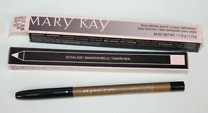 2 Mary Kay Brow Definer Pencils Lot Classic Blonde 34730  New in Box Discontinue