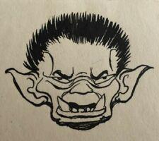 ARTHUR RACKHAM Original pen & ink REPRODUCED in Fairy Book PROV: RACKHAM ESTATE