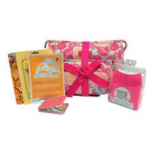 7 Piece Beauty Bag Home Pamper Kit Gift Set Mothers Day Mother Mum Women Bundle