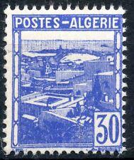 STAMP / TIMBRE ALGERIE NEUF N° 163 ** VUE D'ALGER
