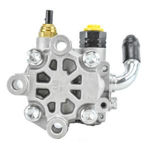 Power Steering Pump-New Atlantic 5588N