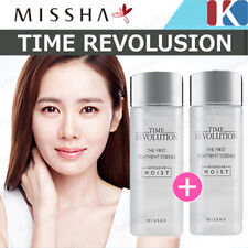 1+1 MISSHA Time Revolution the First Treatment Essence [Intensive] Moist 30ml