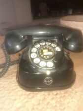 Telephone ancien RTT 56 B d origine
