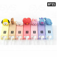 BTS BT21 Official Authentic Goods Baby Figure 4-Port USB 3.0 Hub + Tracking Num