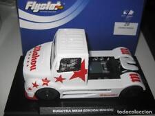 FLYSLOT TRUCK BUGGYRA MK R08 EDICION MAHOU LIMITED EDITION SCALEXTRIC NEW IN BOX