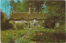 Thomas Hardy's Birthplace, HIGHER BOCKHAMPTON, Dorset