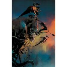 KONG ON PLANET OF THE APES ISSUE 1 - JAE LEE RETAILER VARIANT COVER