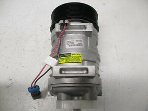 TM-21HD VALEO A/C COMPRESSOR Z0006443A