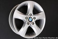 1 BMW E81 E82 E87 E88 Felge Alufelge Sternspeiche 142 Rueda Ruota Wheel 6762889