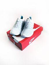 New NIKE Payaa QS Triple White 807738 110 DS Rare Nike LabSize 10 Comfort Flex X
