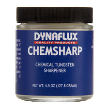 Dynaflux Chem Sharp Tungsten Electrode Sharpener