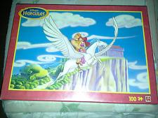 Puzzle Disney Hercules da 100 pz. Jumbo da collezione