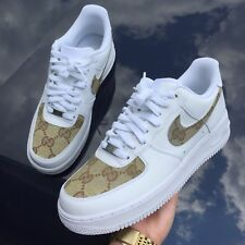 Nike Air Force 1 Custom Handmade 8.5 🔥 FREE USA SHIPPING! **11+ YEAR SELLER**