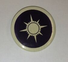 Orzhov Pin Collector's Button MTG MAGIC Return to Ravnica Ravnica Prerelease