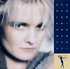 EVA DAHLGREN : UNG OCH STOLT / CD