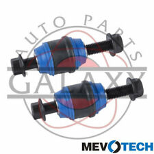 New Mevotech Rear Upper Control Arm Bushing Pair For Buick Chevy Olds Pontiac