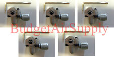 Lot of 5pcs BPV-31 3in1  Line Tap Access Piercing Valve AC Service 1/4 SAE