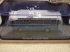 Atlas Verlag Bus Collection Holland Coach  Bj. 1955 Blau - Weiß   1:72 mit OVP