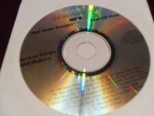 IDOL MAKERS KARAOKE IM010 GET DOWN TONIGHT THRU HEART OF GLASS CD+G