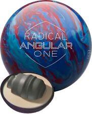 14lb Ebonite Radical Angular One Bowling Ball Rare Limited Quantities Available