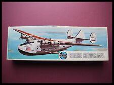 Vintage AirFix BOEING CLIPPER 1:144 Model Kit
