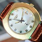LONGINES ULTRONIC Tunning Fork Watch Ref. 6312 Cal. ESA 9162 Swiss Wristwatch